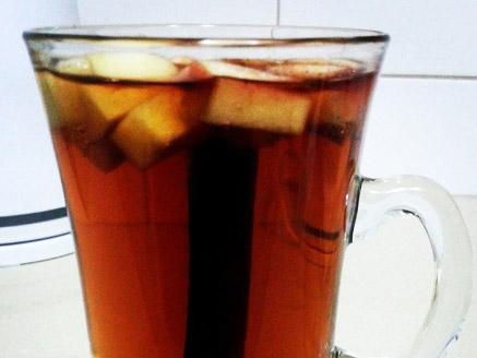 Hot Cider