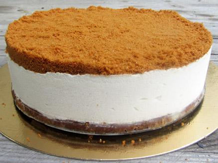 Perfect Vegan Cheesecake