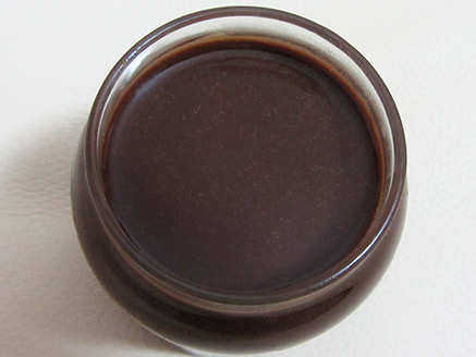 Raw Food Chocolate Spread