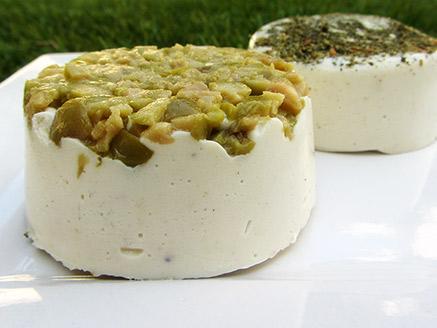Vegan Tzfat Cheese