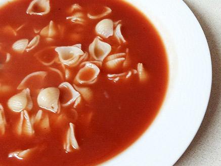 Gluten-Free Vegan Tomato Soup